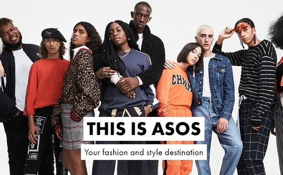 Technology Management Image: Digital Fast Fashion Company Asos Takes Steps Towards
