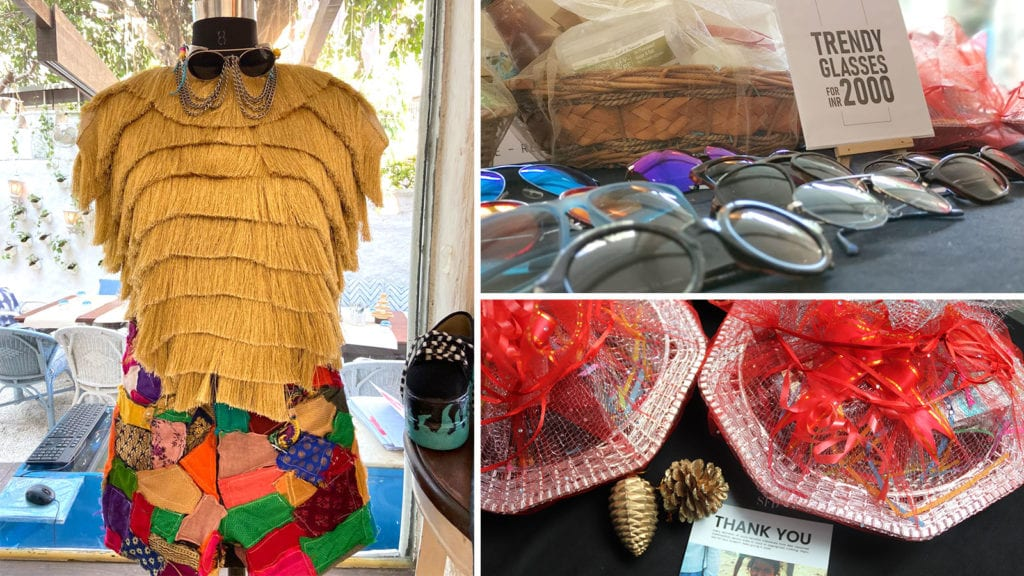 Seams For Dreams Celebrates the Holidays by Giving In Style at the 6th Annual Garage Sale and Fundraiser - Seams For Dreams