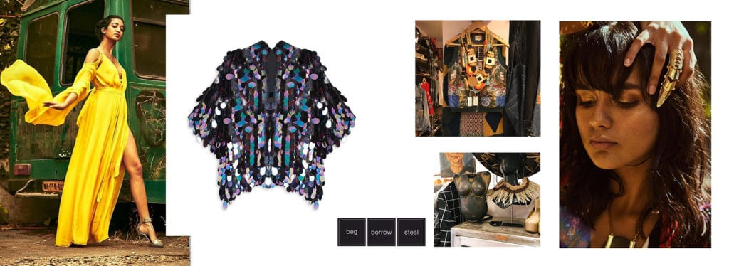 Clothing Rentals In Mumbai - Seams For Dreams